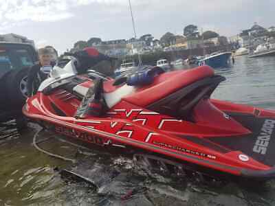 SEADOO sea doo RXT 215 might px why Spark