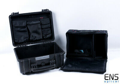 Explorer 3818 Waterproof Peli Style Case with Removable Carry Divider Insert