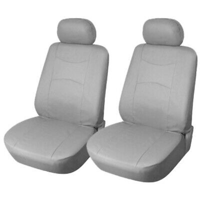 159 Slate For Toyota Tacoma 2005-2019 Front Seat Car Seat Covers