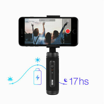 Zhiyun Smooth Q2 3-Axis Handheld Gimbal Stabilizer For Smartphone IOS Android