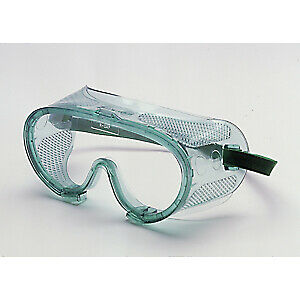 Genuine CAT Vented Safety Goggles P/N: 233-8583