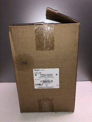 New Thermo Scientific Nalgene 2250-0020 Autoclavable Carboy 10L 2.5 Gal