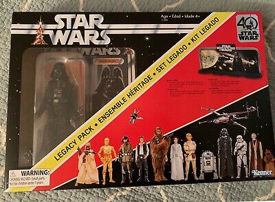 Darth Vader Star Wars 40th Anniversary Legacy Pack