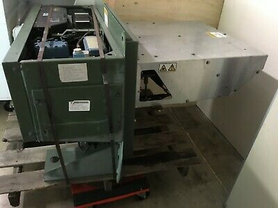Thermo King - Walk-In Cooler/Reefer Refrigeration Unit