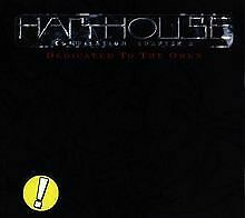 Harthouse 2-Dedicated to the O de Various | CD | état acceptable