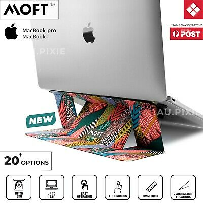 MOFT Lightweight Invisible Portable Laptop Adjustable Fold Mount Stand MacBook