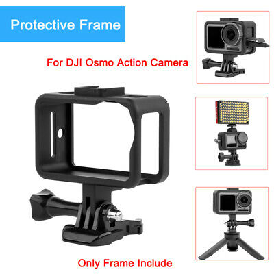 1 Set Complete Action Camera Adapter Accessories Suit for DJI Osmo Action Camera