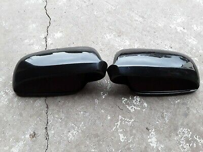 Skoda Octavia Mk1 1998-2004 Wing Mirror Blue Glass Heated O//S Drivers Side Right