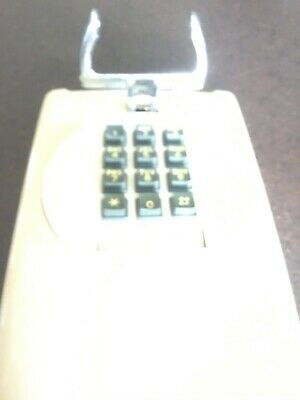 Vintage Northern Telecom Touch Tone Wall Mounted RARELY