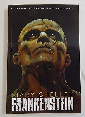 Mary Shelley / Frankenstein Limited Edition 2016