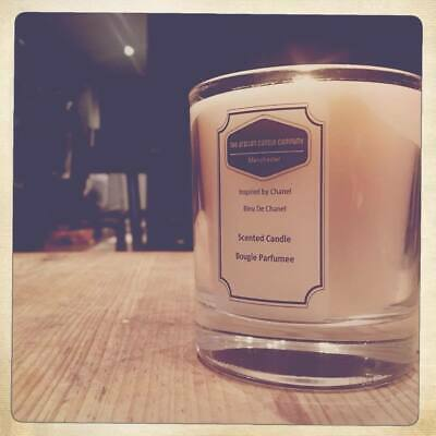 Luxury Designer Inspired Soy Wax Candle - 60+ Fragrances Available