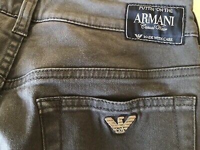 👀Jeans Armani Junior 13 Anni 👀