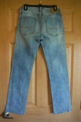 American Eagle Outfitters 360 Extreme Flex 28X30 Slim Boot Jeans, EUC
