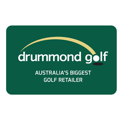 Drummond Golf Gift Card - Email Delivery