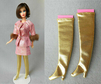 SMASHEROO FASHION  REPRO BARBIE Sold by the piece You Choose New T'NT Chain Belt