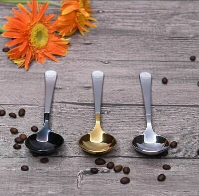 Coffee Cupping Spoon (3-Set), Brewista Professional Cupping Spoon