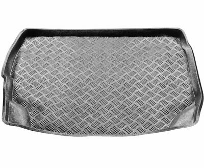 TAILORED PVC BOOT LINER MAT TRAY for Nissan LEAF ZE1 since 2017