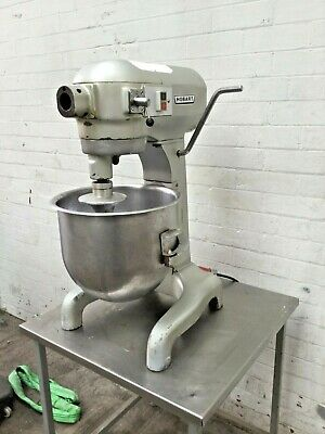 HOBART 20QT Planetary Mixer Bench Top Bakery Equipment