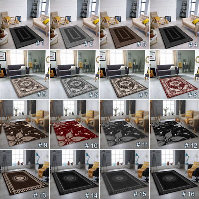New Modern Small Large Carved Thick Soft Long Floor Carpet Runner Cheap Rugs Mat