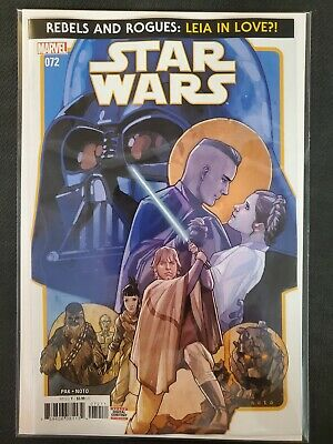 Star Wars #72 Marvel NM Comics Book