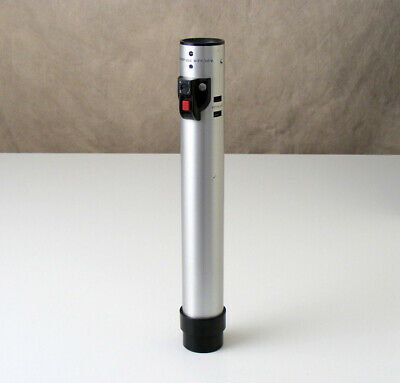 Vtg GRAFLEX 3 Cell Flash Handle for Star Wars Luke Skywalker LIGHT SABER Prop