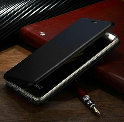 For Apple iPhone 11 Pro XR X MAX 6 7 8 Shockproof Leather Flip Wallet Case Cover