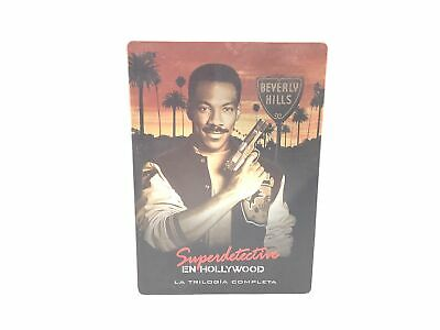Coleccionismo Dvd Superdetective E Hollywood 5142424