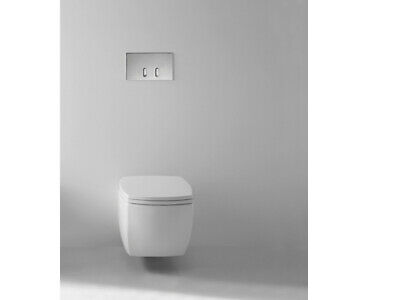 Agape 750 ACER0750WRSZ wall hung rimless wc