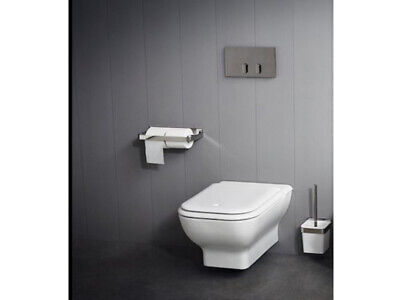 Agape Memory ACER0898WSZ wall hung wc with toilet seat