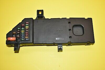 03 04 05 06 07 Saab 9-3 93 Fuse Relay Box Block Under Dash 2.0L OEM