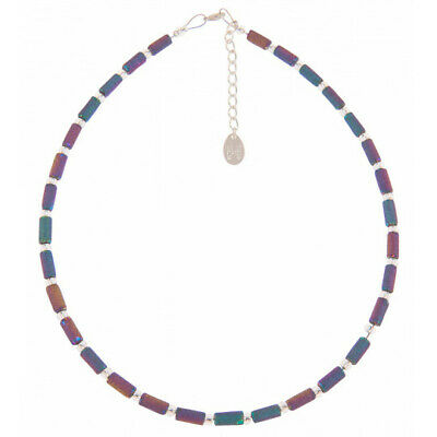 Carrie Elspeth Tropic Streamer Necklace BNWT N1424
