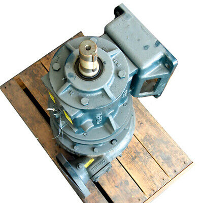 "Cornell 4NNT-F16K High Flow Solids Handling Pump 4"" x 4"" ANSI Flange Connection"