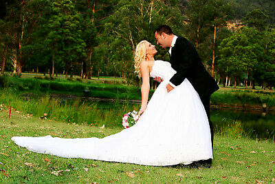 Wedding Photography Package 6 Hours Service