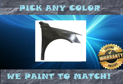 NEW Painted To Match Front Right Fender for 1998-2004 Chrysler Concorde 98-04