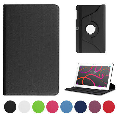 Funda giratoria 360º tablet para BQ Aquaris M10 10.1""