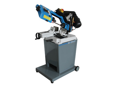 Metal Band saw BS128HDRA with cooling system 230V 99KG 128 x 150 NEW
