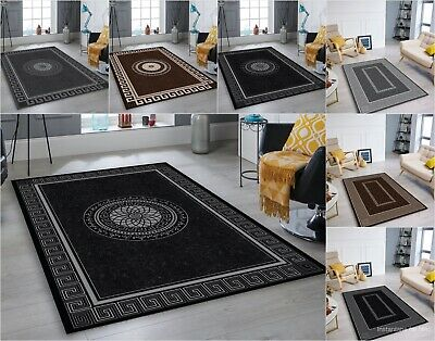 New Modern Small Large Soft Quality Thick Floor Long Carpet Runner Rugs Mats