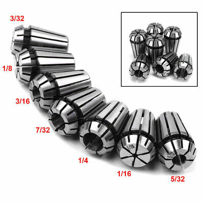 Drilling Spring collet set Tapping 18mm Machine Tool For 438484 Useful
