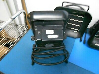 Weller WSA350 -  Fume Extractor, Bench Top, ESD Safe Lot of 4