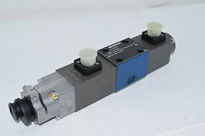 NEW BOSCH REXROTH R978715918 Hydraulic Valve 315 bar 0811404100