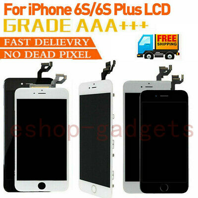 LCD Display Touch Screen Digitizer Assembly For iPhone X XS XR 8 7 6s 6 5s 5C 5