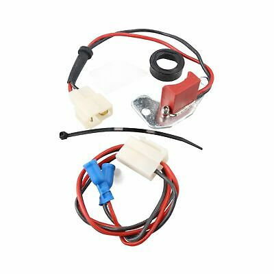 Electronic Ignition Kit for Ford Capri 1.3 1.6 Crossflow Motorcraft Distributor