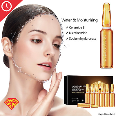 Whitening Spotless Ampoule Serum (Set of 7) - Sale