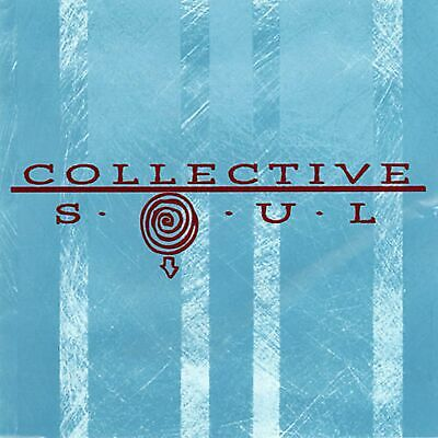 Collective Soul - Collective Soul (Self Titled) - Cd - Neu