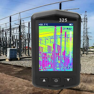 VC325 Portable Digital Infrared USB Thermal Imager for Electrical/Mechanical