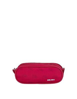 Delsey - Trousse Delsey ref_del39725-04-rouge - Neuf