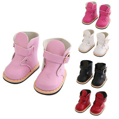 Fashion Boots For 18 Inch American Doll Accessory Girl Toy Dolls Toys Shoes XI