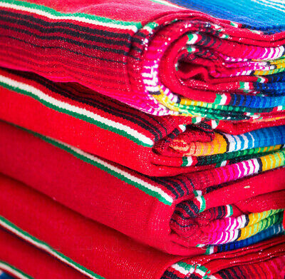 COUVERTURE Mexicaine made in Mexique.