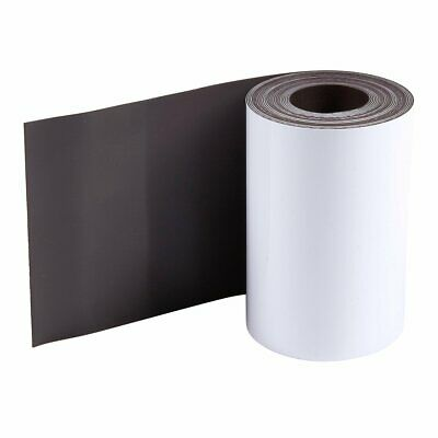 Magnetic Tape Roll - Rewritable Magnetic Dry Erase Whiteboard Roll, 3 Inches x