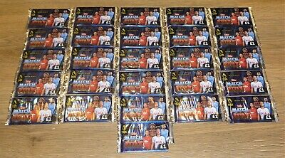 Topps EPL Match Attax Season 2018/19 - 26 Packs